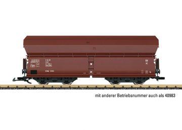 Selbstentladewagen-Set DR <br/>LGB 40982 1