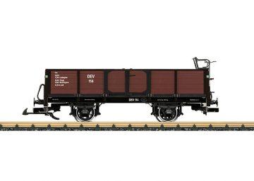 Offener Güterwagen DEV <br/>LGB 41032 1