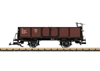 Offener Güterwagen DEV <br/>LGB 41032