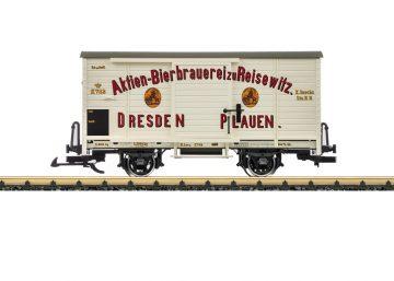 Bierwagen Reisewitz Dresden <br/>LGB 42269 1