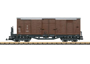 Güterwagen, gedeckt, ÖBB <br/>LGB 42636 1