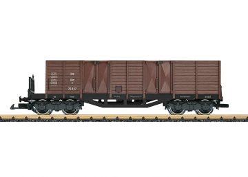Offener Güterwagen ÖBB <br/>LGB 42637 1