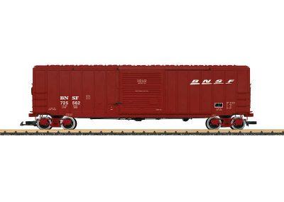 Box Car BNSF <br/>LGB 42931