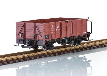 Hochbordwagen ohne Bremserhau <br/>LGB 43121 1