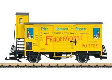 Kühlwagen Frauengunst <br/>LGB 43261 1