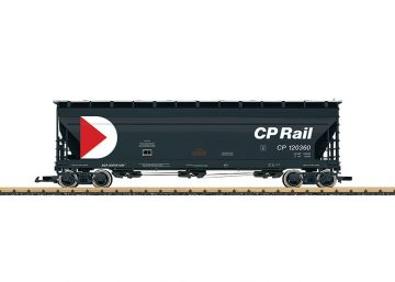 Hopper Car CP Rail <br/>LGB 43821 1