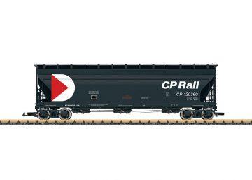 Hopper Car CP Rail <br/>LGB 43822 1