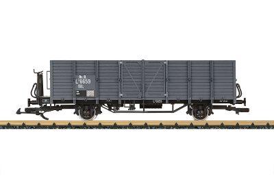 Hochbordwagen RhB <br/>LGB 43882