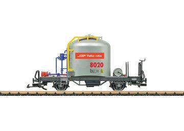 Zementsilowagen RhB <br/>LGB 45255 1