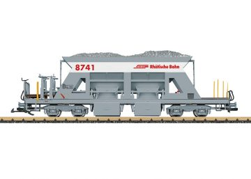 Selbstentladewagen RhB <br/>LGB 46695 1