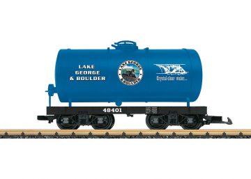Tankwagen LGB <br/>LGB 48401 1
