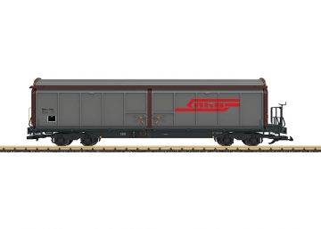 Schiebewandwagen Haik-v RhB <br/>LGB 48570 1