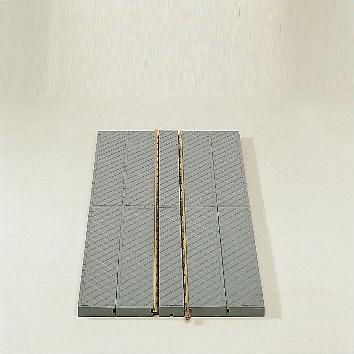 Bahnsteigplattformen, 12 Stück <br/>LGB 50340 1
