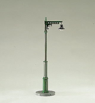 Bahnhofslampe, 1-armig <br/>LGB 50550