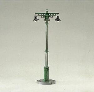 Bahnhofslampe, 2-armig <br/>LGB 50560