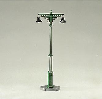 Bahnhofslampe, 2-armig <br/>LGB 50560 1