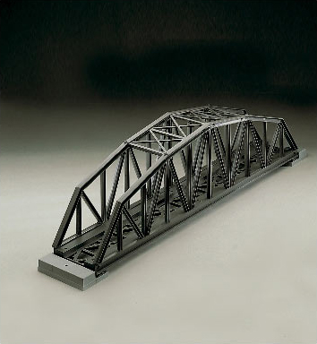 Brücke, Bogenbrücke, 1200 mm <br/>LGB 50610 1