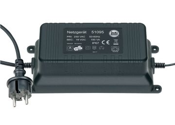 Schaltnetzteil 100 W/22 V <br/>LGB 51095 1