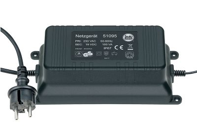 Schaltnetzteil 100 W/22 V <br/>LGB 51095