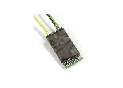 MZS-Kleinlok-Decoder <br/>LGB 55022
