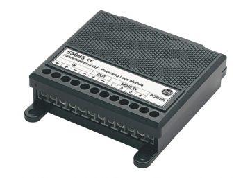Elektronik, Kehrschleifen-Steuerung analog/dig <br/>LGB 55085 1