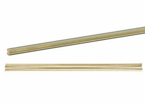 Oberleitungs-Fahrdraht, 12 Stück <br/>LGB 56201