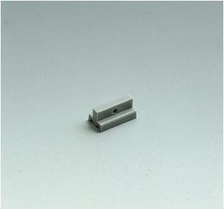 Fahrdrahtklemmen isoliert, 4 Stück <br/>LGB 56203 1