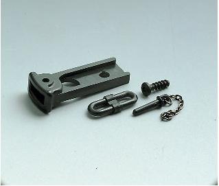 Amerikanische Link & Pin-Kupplung <br/>LGB 64777