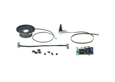 Spannungsversorgung für Standgeräusch <br/>LGB 65011