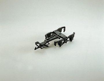 Drehgestell, 2 Stück <br/>LGB 67370 1