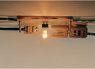 Innenbeleuchtung für Wagen, 24V <br/>LGB 68333 1