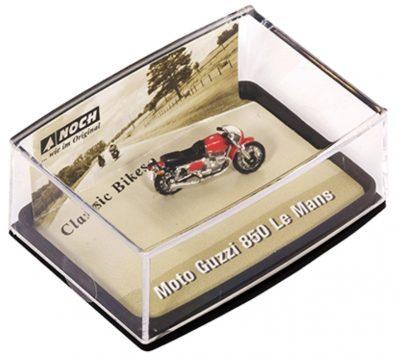 Moto Guzzi 850 Le Mans <br/>NOCH 16444