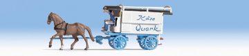 Milchwagen <br/>NOCH 16716 1