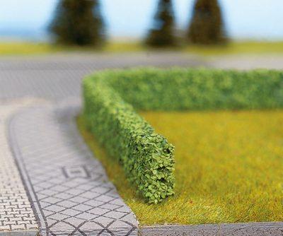 Modellhecken, hellgrün, 15 x 8 mm <br/>NOCH 21512