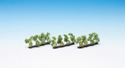 Plantagenbäume <br/>NOCH 21530