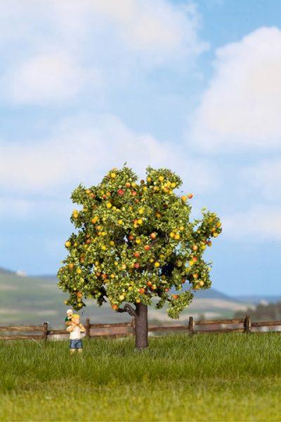 Apfelbaum mit Früchten <br/>NOCH 21560