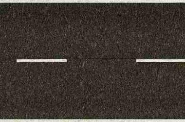 Autobahn, grau, 100 x 4,8 cm <br/>NOCH 34090 1