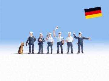 Polizisten Deutschland <br/>NOCH 36091 1