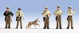 Polizisten <br/>NOCH 36095 1