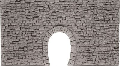 Tunnel-Portal, 1-gleisig, für Schmalspurbahnen <br/>NOCH 58026