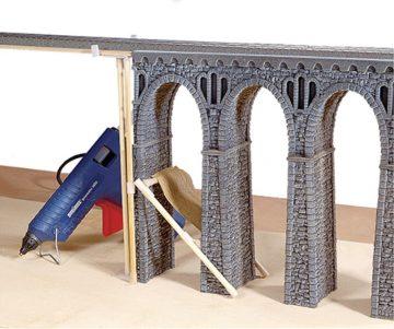 Brücke, Bruchsteinviadukt <br/>NOCH 58660 3