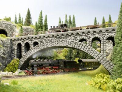 Ravenna-Viadukt <br/>NOCH 58675