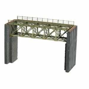 Brücke, Stahlbrücke NOCH 62910