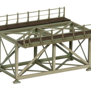 Brücke, Vorflut-Brücke NOCH 67023