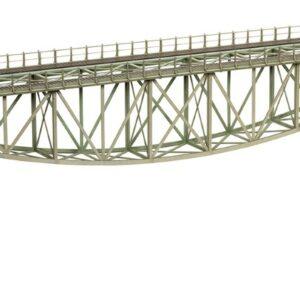 Fischbauchbrücke, 36 cm lang NOCH 67027