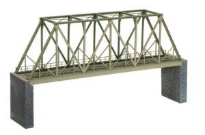 Brücke, Kasten-Brücke,  <br/>NOCH 67029