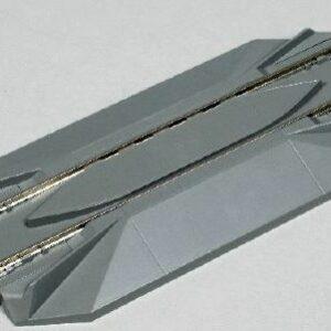 Gleis, gerade, 123 mm, 2 Stück KATO 7002142