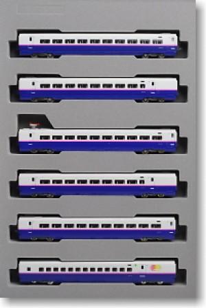 E2 1000 Shinkansen Hayate <br/>KATO 7010279