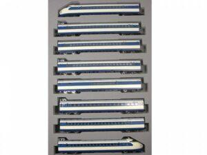 Shinkansen 8-teiliges Grund <br/>KATO 7010453