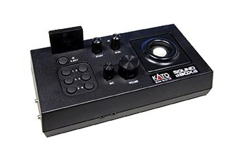 Soundbox <br/>KATO 7022101